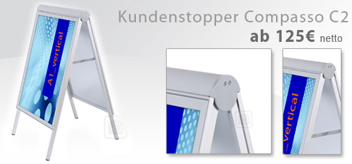 Plakataufsteller-compasso-c2