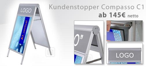 Plakatufsteller-compasso-c1